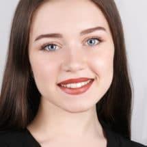 Арина Окорокова