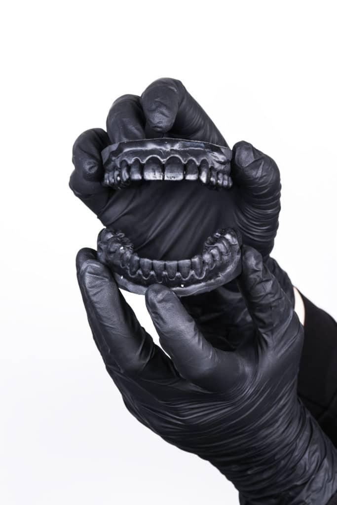 Цифровые технологии в ортодонтии