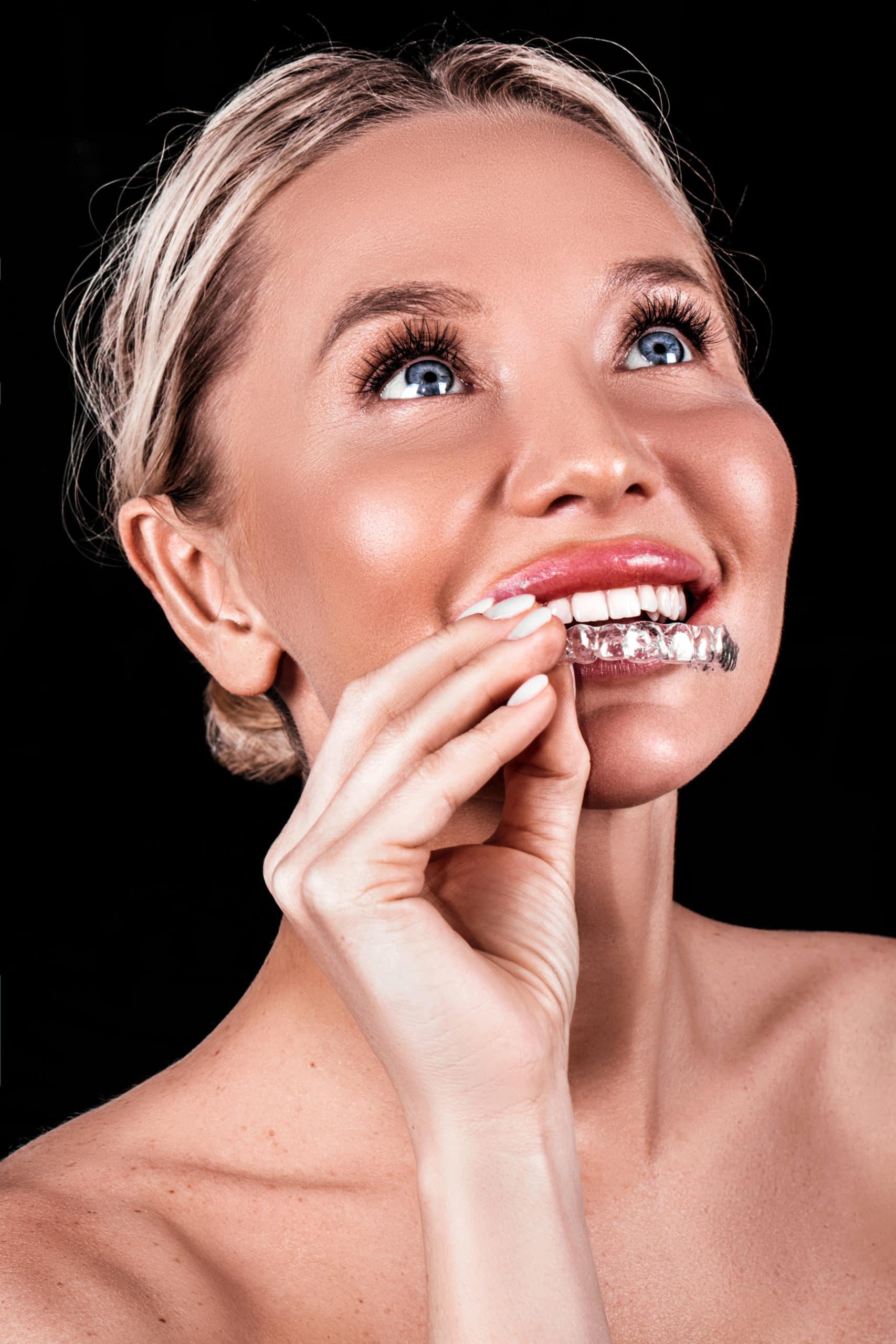 Ортодонтия без брекетов🔗