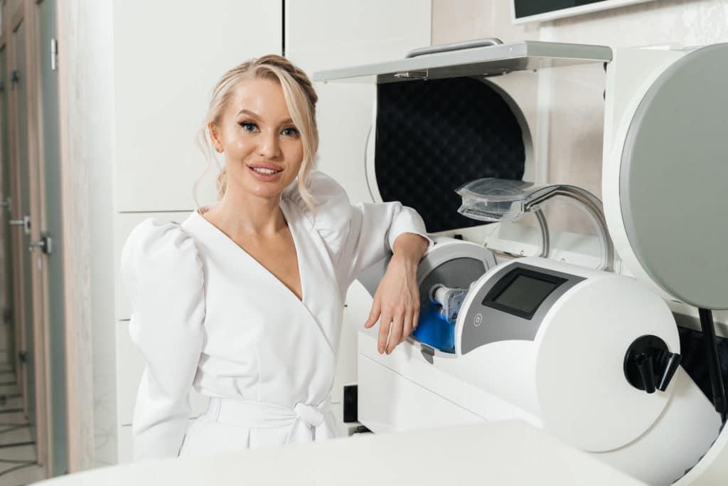 Цифровая стоматология - шаг в будущее 🔝