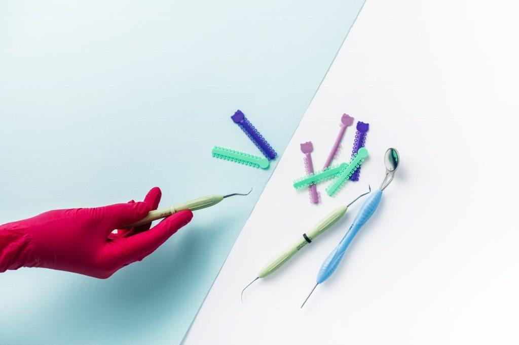 Пластика дёсен в ортодонтии